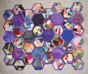Hexes so far