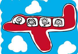 planes vacation