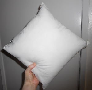12 inch pillowform