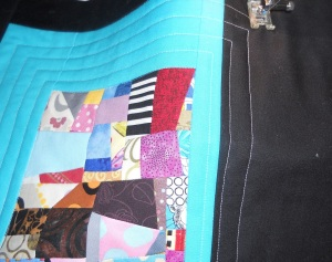 quilting placemat