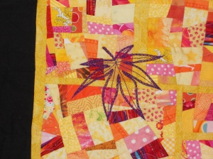 Brutiful Quilt Close-Up