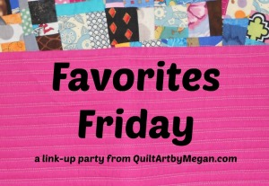 favorites friday logo