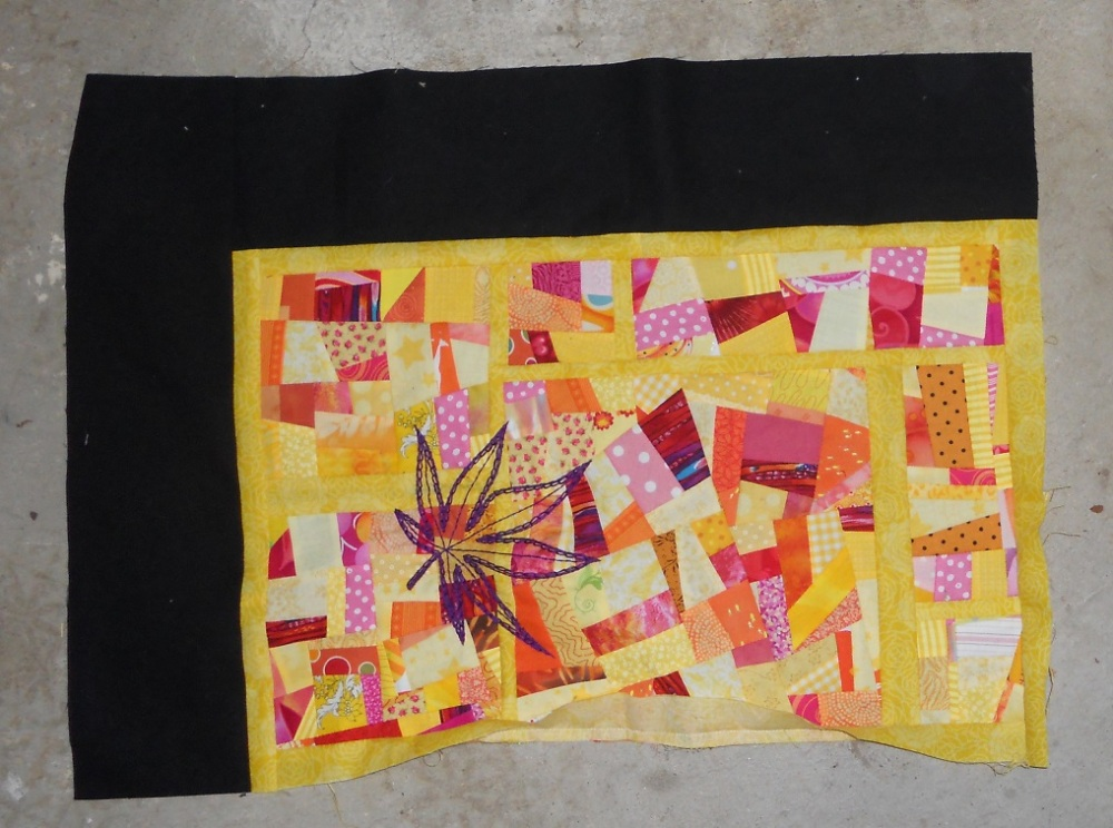 A Brutiful Quilt for Project Quilting (6/6)