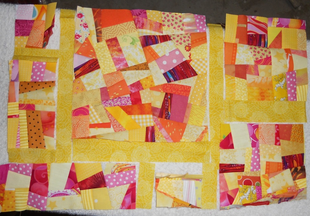 A Brutiful Quilt for Project Quilting (4/6)
