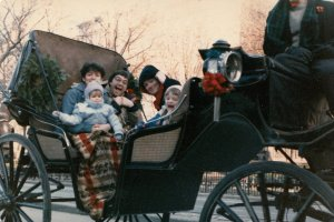 christmas 1987