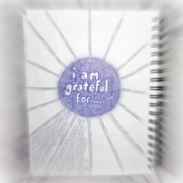 gratitudejournalpage