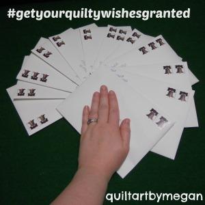 wishesgrantedmailgoingout